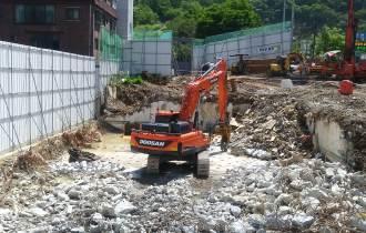 건설업 혁신대책 시범사업 성과보고서