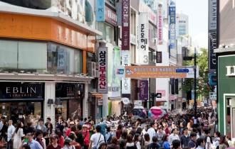 [카드뉴스] 소상공인 위한 상권분석서비스 모델, 서울시민 아이디어로 개발