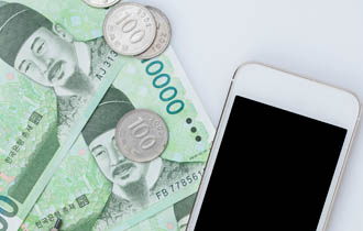 [카드뉴스] 서울시, 지방세 도입 100년… 종이 없는 스마트폰 납부 시대 개막