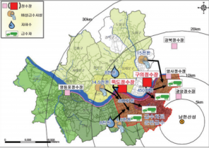 서울시의 새로운 재난관리체계 구축
