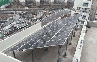 [카드뉴스] 에너지 줄여 행복 더하는 에너지자립마을 조성 지원