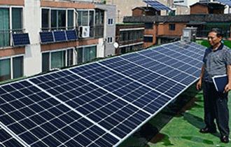 서울시, 에너지 줄여 행복 더하는 에너지자립마을 조성 지원