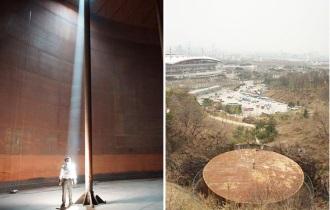 '석유 대신 문화를 품다' 문화비축기지 9월 개방