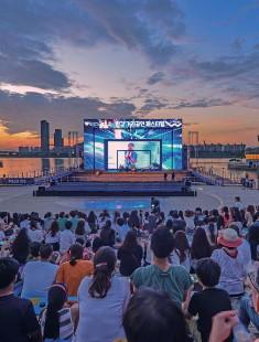 올 여름 '문화로 한강피크닉' 어때요? 「2019 한강몽땅」 19일 개막
