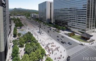 [걷는 도시 서울] 서울, 도심을 걷는 즐거움을 찾다