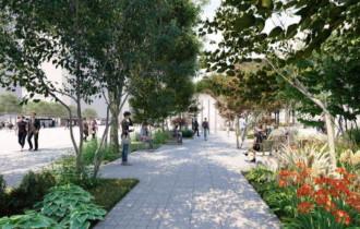 시민 뜻 담아, 쉬고 걷기 편한 광화문광장으로 변화한다