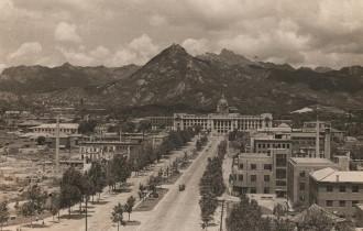 「광화문의 역사와 관광적 가치(가제)」발간 세부추진 계획