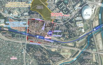 서울시, 개봉역 인근에 `역세권 청년주택` 268세대…`23년 3월 입주