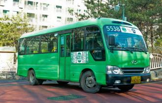 2021년 2월분 마을버스 적자업체 재정지원한도액 일시 확대 안내