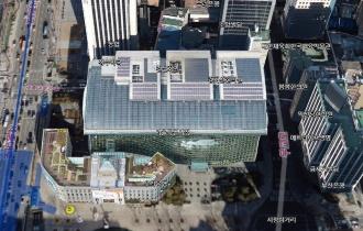 (기자설명회) 서울시, 도시문제해결 시뮬레이션 `디지털 트윈 S-Map` 전국 최초 구축