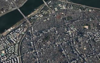 (2021) 항공사진 촬영 및 다목적활용 데이터 구축