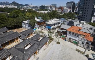 「3D기반 Virtual Seoul 시스템 구축사업」 관련 돈의문박물관 마을 거리뷰서비스 등 시범구축계획