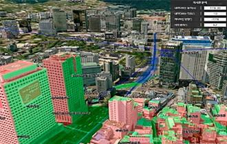 (2021) 3D기반 Virtual Seoul 구축