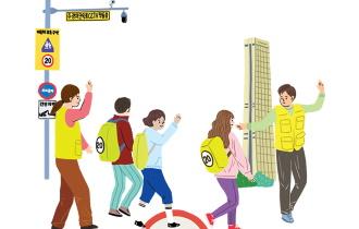 [걷는 도시 서울] 보행자 우선! 보행자 중심! 서울을 걷다