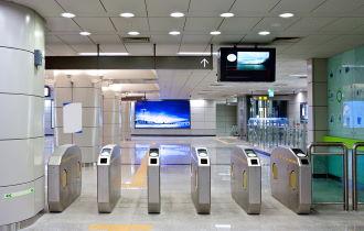 코로나-19 재확산에 따른 경영위기 극복을 위한지하철 상가 입점 소상공인 상가임차료 지원 계획
