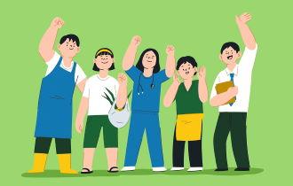 코로나19 피해 소상공인·소기업 무급휴직 근로자 고용유지지원금 지원계획