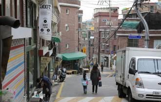 창신동 등 노후주거지역 거리경관 개선사업 추진계획