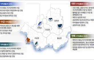 미아·면목·응암·오류·독산 '동네단위 균형발전' 시동