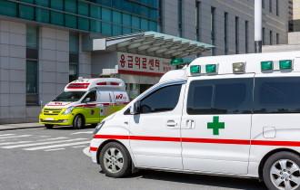 (자료제공)서울시 소방재난본부, 신종 코로나바이러스 의심환자 이송지원반 확대 운영