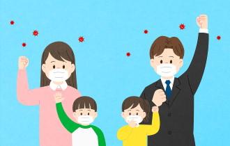 [코로나19] 코로나19의 백신은 서울시민입니다