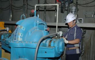 수돗물 사용불편 해소를 위한 비상근무조 편성 및 운영계획 알림