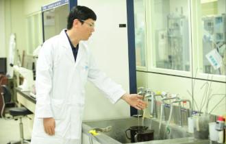 2020년 2분기 수돗물 급수과정별 시설에서의 수질검사