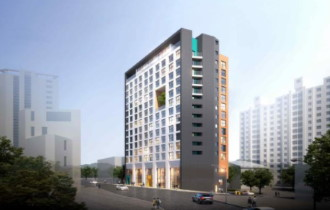 (석간) 서울시, 신길역 인근에 `역세권 청년주택` 162세대…`22년 10월 입주