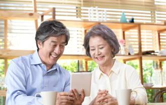 `당사자가 직접 연구한 정책 발표` 서울시, 50+정책 네트워크 온라인 포럼 개최