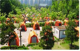 강동구 천호대로 206길 87(강동그린웨이 가족캠핑장)